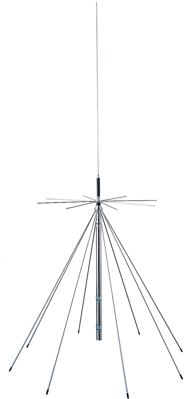 Diamond D130J Discone Antenna