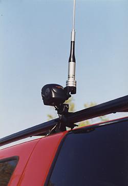 Diamond 174 Antenna K9000 Photos
