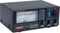 SX1100 Quad-Band Power Meter
